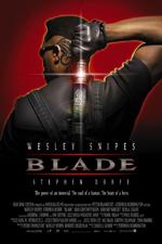 Poster Blade  n. 1