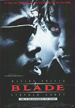 Poster Blade  n. 3