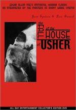 Locandina La caduta della casa Usher