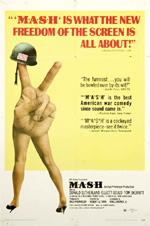 Trailer M.A.S.H.