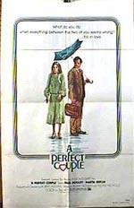 Trailer Una coppia perfetta