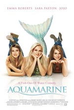 Trailer Aquamarine