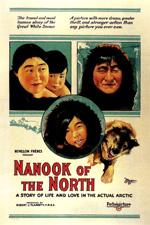 Poster Nanuk l'eschimese  n. 0