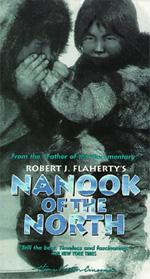Poster Nanuk l'eschimese  n. 1