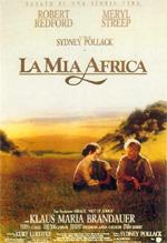 Trailer La mia Africa