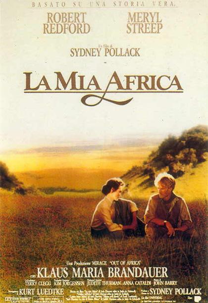 Risultati immagini per La mia Africa