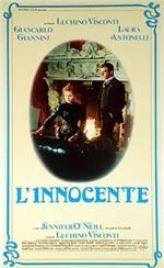 Poster L'innocente  n. 0