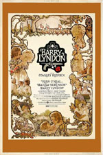 Poster Barry Lyndon  n. 2