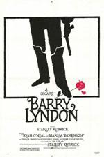 Poster Barry Lyndon  n. 3