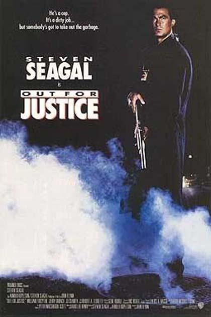 Trailer Giustizia a tutti i costi