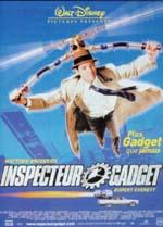 Poster Inspector Gadget  n. 2