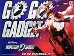 Poster Inspector Gadget  n. 4