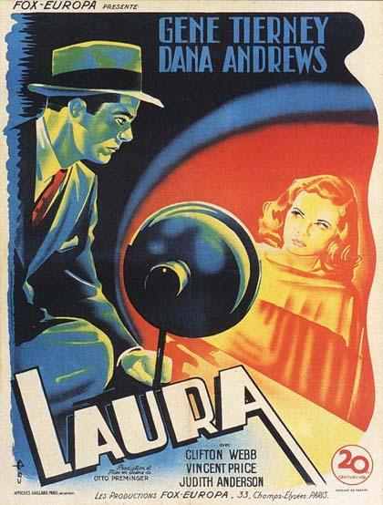 Poster Vertigine
