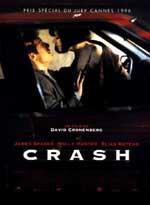 Poster Crash  n. 1