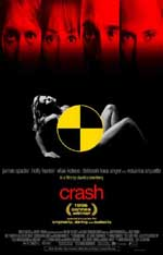 Poster Crash  n. 2