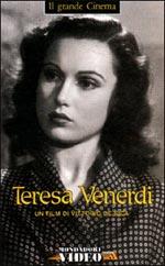 Locandina Teresa Venerdì