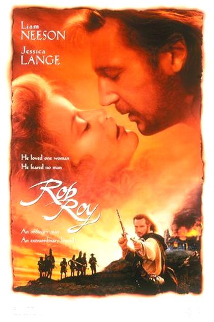 Trailer Rob Roy