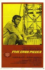 Poster Cinque pezzi facili  n. 2
