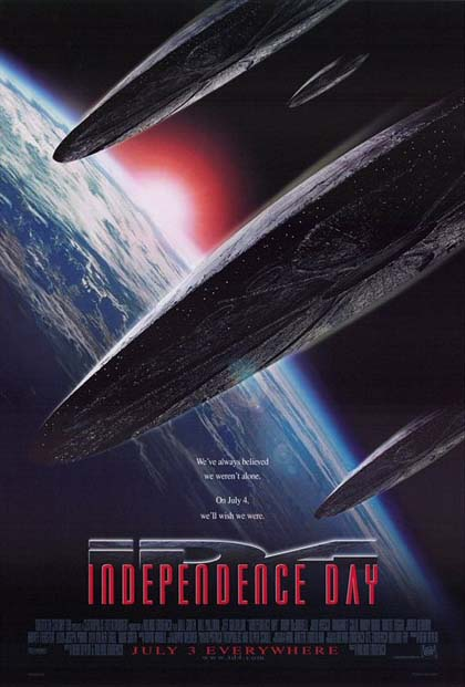 Poster Independence Day
