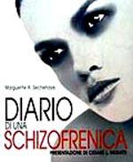 Locandina Diario di una schizofrenica