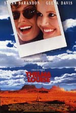Poster Thelma & Louise  n. 1