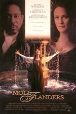 Poster Moll Flanders  n. 1