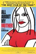 Poster Tutto su mia madre  n. 1