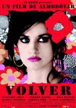 Poster Volver - Tornare  n. 6