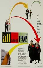 Poster Eva contro Eva  n. 1