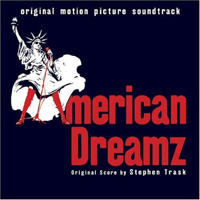 Cover CD American Dreamz
