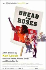 Trailer Bread and Roses