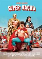 Poster Super Nacho  n. 0