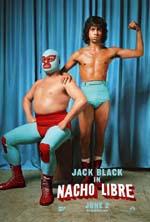 Poster Super Nacho  n. 1