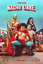 Poster Super Nacho  n. 2