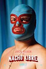 Poster Super Nacho  n. 3