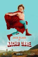 Poster Super Nacho  n. 4
