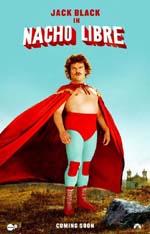 Poster Super Nacho  n. 5