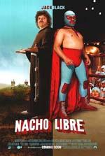 Poster Super Nacho  n. 6