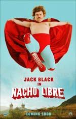 Poster Super Nacho  n. 7
