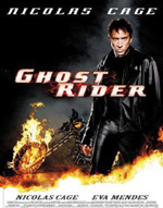 Poster Ghost Rider  n. 1