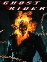 Poster Ghost Rider  n. 9