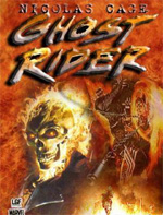 Poster Ghost Rider  n. 13