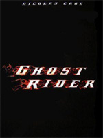 Poster Ghost Rider  n. 16