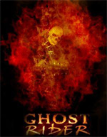 Poster Ghost Rider  n. 19
