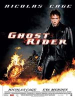 Poster Ghost Rider  n. 20