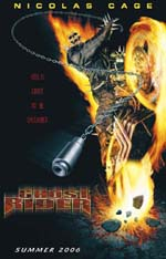 Poster Ghost Rider  n. 21