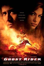 Poster Ghost Rider  n. 22