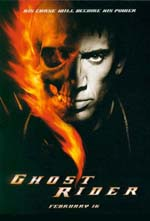 Poster Ghost Rider  n. 23