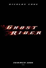 Poster Ghost Rider  n. 24