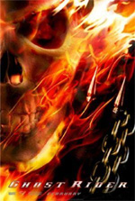 Poster Ghost Rider  n. 4